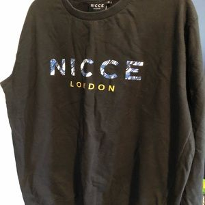 Nicce London Sweater